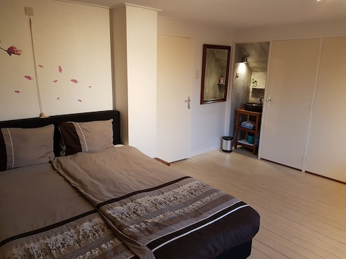 Bed en Breakfast Molenzicht