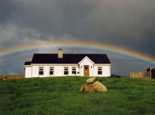 Fantastic Cottage With Stunning Views on the Wild Atlantic way