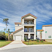 Sand Dollar Dunes - 4 Br Home