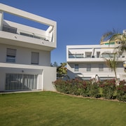 mora villas by mimar
