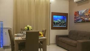 Smart TV 43 pollici con canali digitali, TV, Netflix