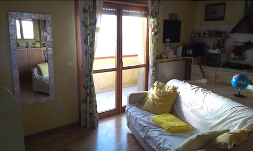 Apartment/ Flat - Gavorrano