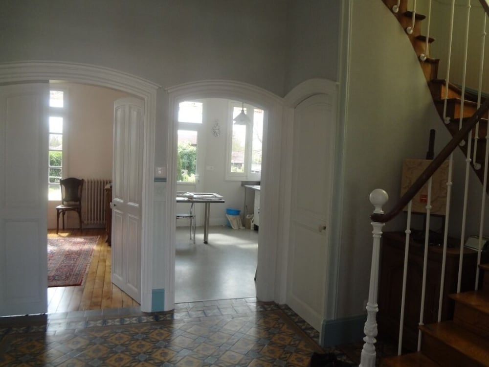 , Weekly Rental of a Charming and Characterful House From the Xixth Century