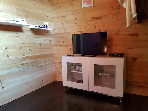 Lovely Studio in Chalet Saint-sauveur