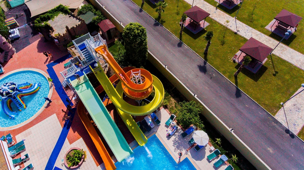 Waterslide,  FUN&SUN Life Side - All inclusive