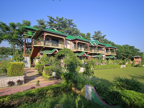 OYO 23390 Ruposhi Bangla Eco Resort