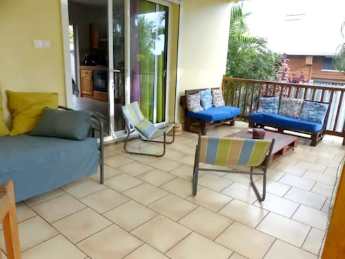 House With 3 Bedrooms in L'etang Sale, With Enclosed Garden and Wifi - 7 km From the Beach