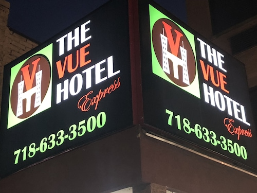 The Vue Hotel Express