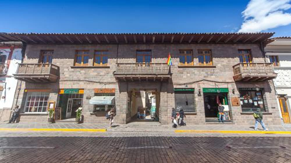 Exterior, MOAF Cusco Boutique Hotel