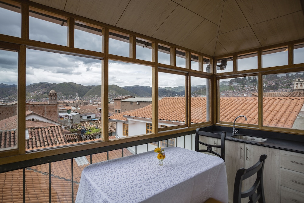 Featured Image, MOAF Cusco Boutique Hotel