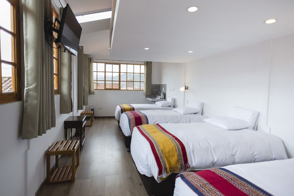 Room, MOAF Cusco Boutique Hotel