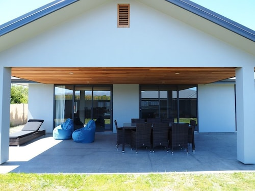 Brand New Holiday Home in Omarama Township