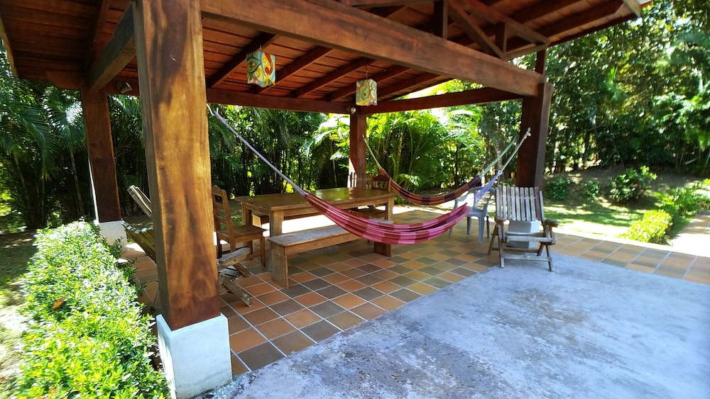 Elegant, Tropical Villa With Pool And Great Views, Minutes From Playa  Carrillo 0.0 Out Of 5.0