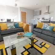 Topaz Serviced Apartments