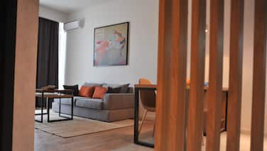 Poti Apartments - get cozy apartment in Poti