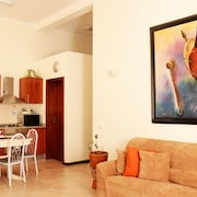 Mindelo Apartment in City Center