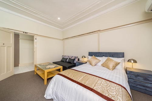 Marulan Stayz - Superior Room 3