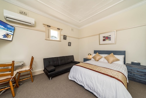 Marulan Stayz - Superior Room 2