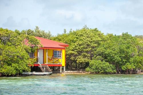 Your Private Island Getaway for Lovers, Friends, and Families