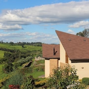 Idyllic Cottage IN THE Kenyan Highlands
