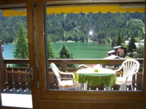 Champex Lac: Apartment/ Flat - Champex-lac