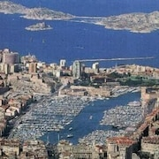 Marseille Old Port, Very Well Located, all Amenities, Success for 15 Years!