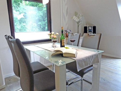 Luxurious 60m² Apartment With all Comfort + 12m² Balcony Terrace South Side