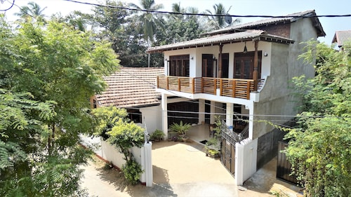 Apartment - 100 m to the Beach - Ground Floor - Hikkaduwa - Sri Lanka - 2 Persons