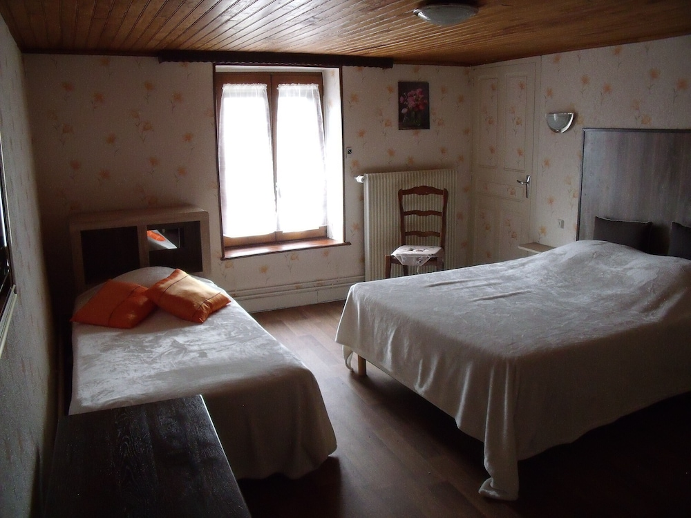 Room, Country Holiday House