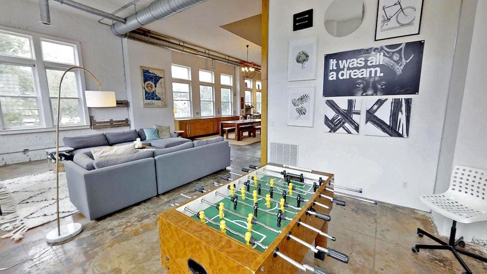 Atelier Lofts in Minneapolis - St. Paul | Hotel Rates ...