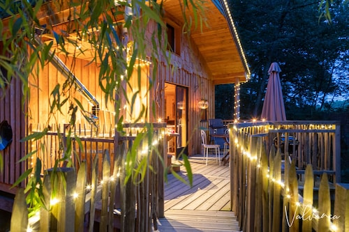 The Cabane du Beau Vallon