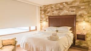 5 Schlafzimmer, WLAN, Bettwäsche