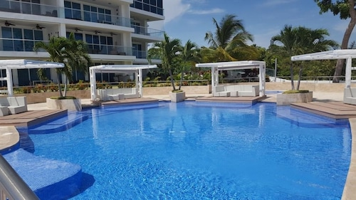 Beach Front Property Located by one of the Best Beaches in Panama