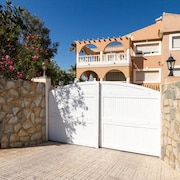 Independent Apartment in Semi-basement of Chalet in km. 2 of La Manga
