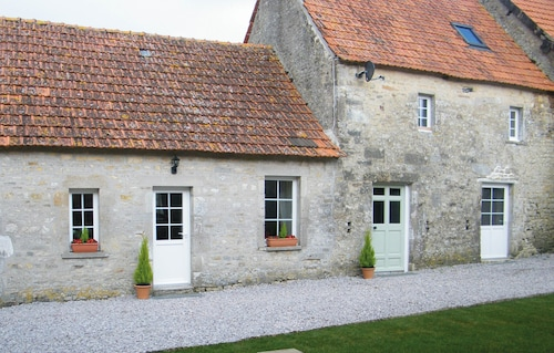 La Vallee A Stunning Rental Property in Rural Fresville Normandy