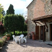 Chianti Countryside Holiday Rental
