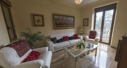 Luxury Apartment in Tortosa Building