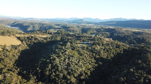 Green Hills Forest Lodge, The Crags, Plettenberg Bay, Sudafrica - Unit 1