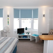 Studio 2 Newquay Cornwall Great Central Location