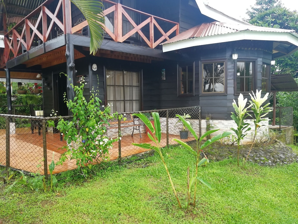 Exterior, House for families and friends Arenal Volcano-Amalfi Forest