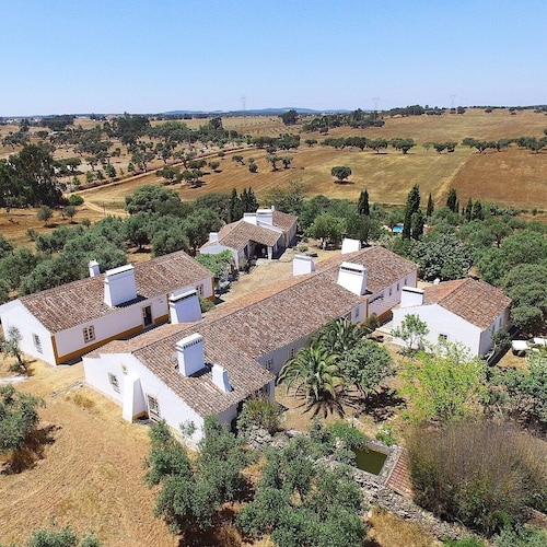 Live the Tranquility and Feel the Nature of the Alentejo!