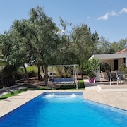 Excelent House in Front of Golf Filds / Privat Pool