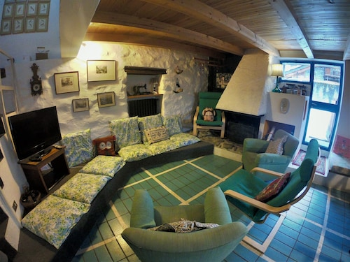 Country Cottage / Gite - Courmayeur