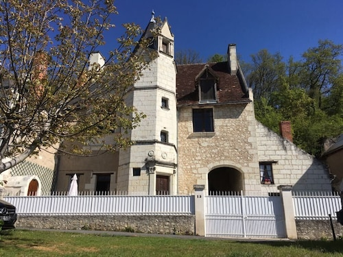 Manoir des Roches B & B, Near the Chateaux de la Loire and Beauval Zoo