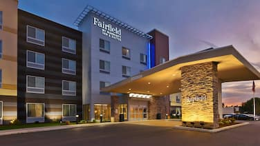 Fairfield Inn & Suites by Marriott Goshen