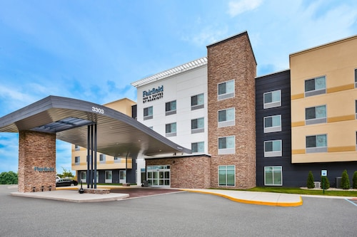 Fairfield Inn & Suites by Marriott Kalamazoo