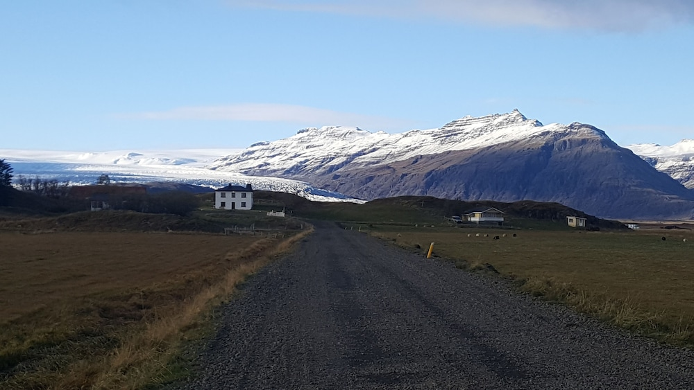 Featured Image, Hólmur Farm