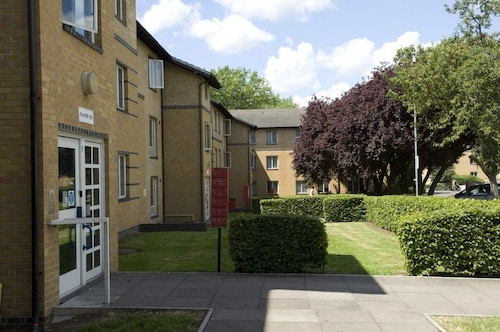 Platt Hall (Student Accommodation)