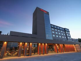 Hampton by Hilton Bariloche