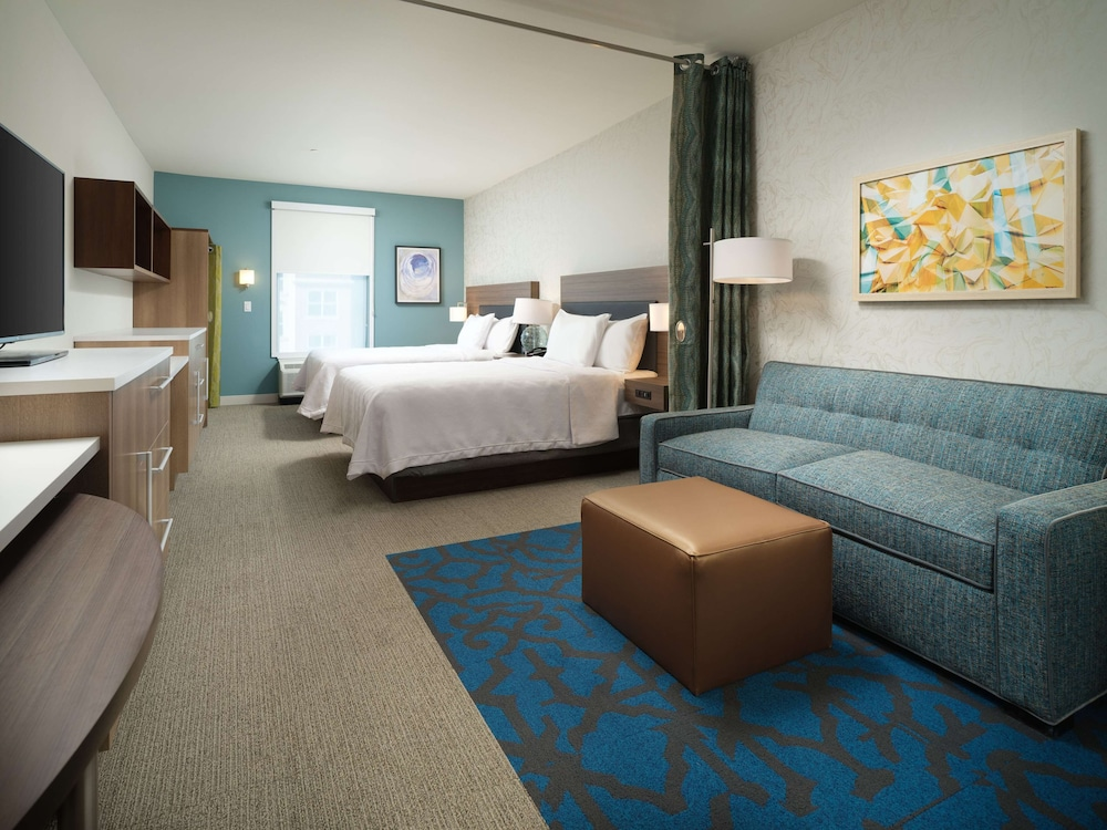 Room Amenity, Home2 Suites by Hilton Chattanooga Hamilton Place